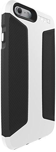 Thule Atmos X3 Case für iPhone 7 (mit 2m Sturz-Schutz) weiß/grau