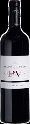 Pv Petit Verdot - 2012 - Abadia Retuerta