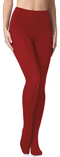 Merry Style Collant Calzamaglia Termici Donna 24555 EU 38/40=IT 44/46)