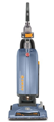 Hoover Vacuum Cleaner T-Series WindTunnel Pet Bagged Corded Upright Vacuum UH30310 by Hoover