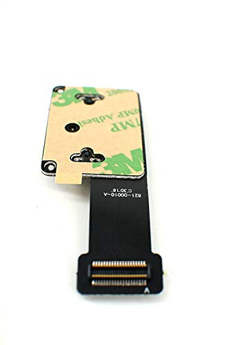 Mac Mini A1347 2014 2015 SSD PCIe Flex Cable Connector Adapter 821-00010-A