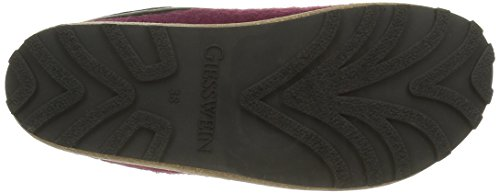 Giesswein Chiemsee, Mules Mixte Adulte Rose (376)