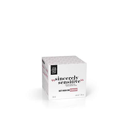 SKINBIOTIC by BABOR I Sensitive Cream Light I Gesichtscreme für eine beruhigte Haut I 50ml