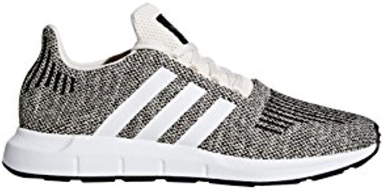 adidas Originals Sneaker Swift Run CQ2119 Schwarz Beige  Schuhgröße:41 1/3