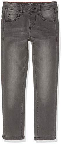 s.Oliver RED Label Jungen Skinny Fit: Denim aus elastischer Qualität Grey Denim 128.REG
