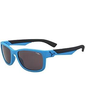Cébé Avatar Gafas, Unisex niños, Multicolor (Matt Blue Black), S