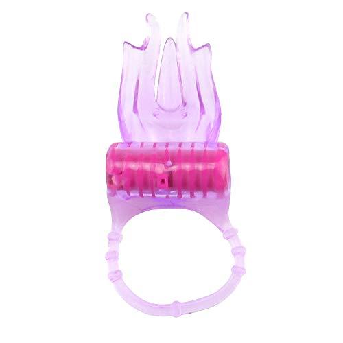 Sex Toys4 Männer Frauen Paar Neue männliche Sex-Spielzeug Vibrationsring Penis Cock Ring Enhancer Delay Penis Ring