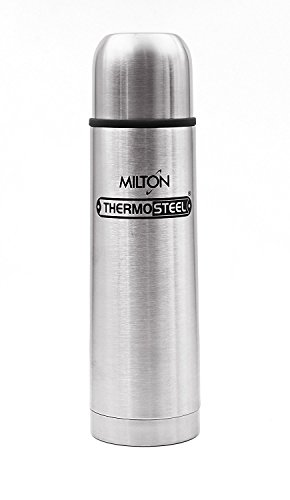 Milton Thermosteel Flip Lid Flask, 1000 ml