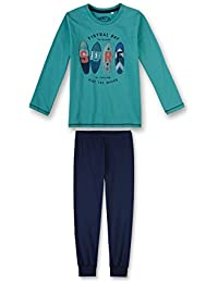 Sanetta Jungen Zweiteiliger Schlafanzug