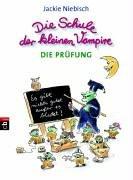 cbj Die Schule der kleinen Vampire, Bd. 1