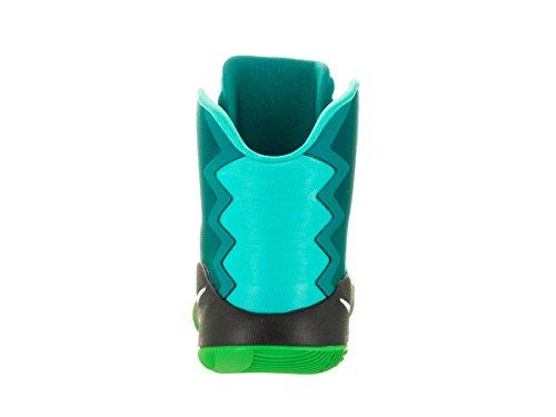 Nike Herren Hyperdunk 2016 Basketballschuhe Verde (Rio Teal / White-Green Spark-Black)