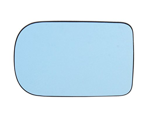 Preisvergleich Produktbild Spiegelglas Rechts Asph. Blau Heizb. BMW 5er Limo Kombi 1995-2004