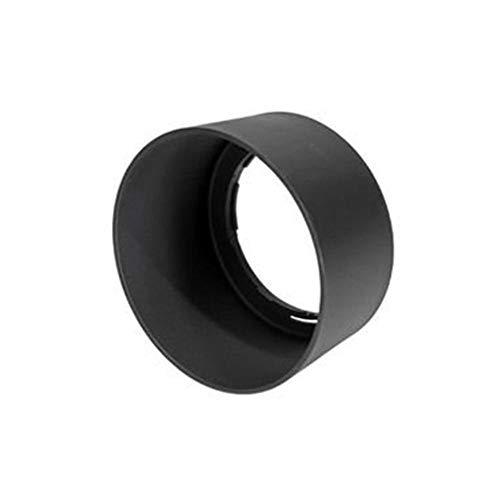 49mm Metal Lens Hood (Dorr 49mm Universal Metal Lens Hood)