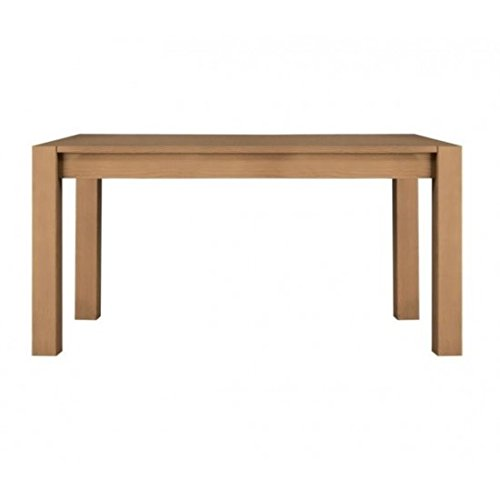 Esteamobili - tavolo di legno massello in frassino allungabile