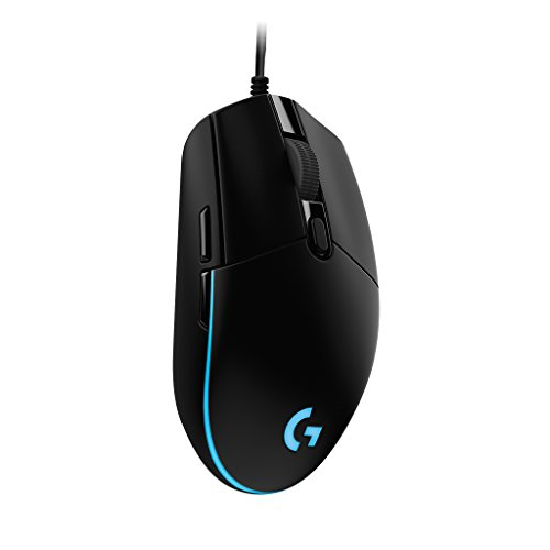 9. Logitech G102 Optical Gaming Mouse
