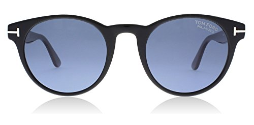 Tom Ford Sonnenbrille Palmer (FT0522 01V 51)
