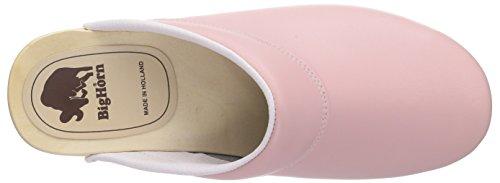 Gevavi 4010 Bighorn flexibler Clog, Sabots Femme Rose - Pink (rosa(l.roze) 17)