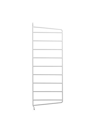 Unbekannt String - Wandleiter für String Regal 50 x 20 cm, weiß