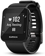 Garmin Forerunner 35, Easy-to-Use GPS Running Watch, Black
