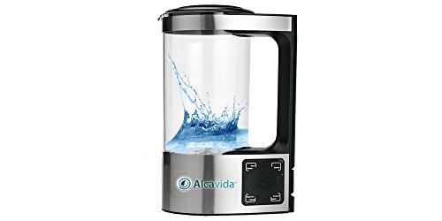 Hydrogenoplus hidrogenador de agua nueva generación con sistema SPE-PEM crea tu Agua hidrogenada en casa o en la oficina