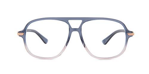 Dior Brillen ESSENCE 16 BLUE PINK Damenbrillen