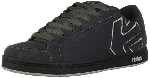 Etnies Kingpin 2, Chaussures de Skateboard homme - (063-Dark Grey/Grey 063), 46 EU (11 UK)