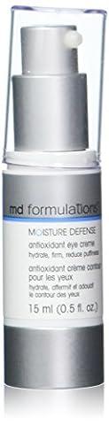 Md Formulations Moisture Defense Antioxidant Eye Cream - 15ml/0.5oz
