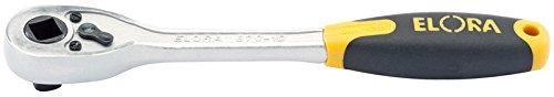 DRAPER 25935–200mm 3/20,3cm Square Drive ELORA Ratsche (0301160SBE)