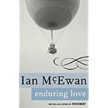 By Ian McEwan ( Author ) [ Enduring Love By Dec-1998 Paperback