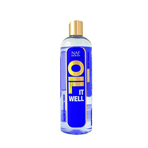 NAF OIL IT WELL - 500 ML - NLF1830