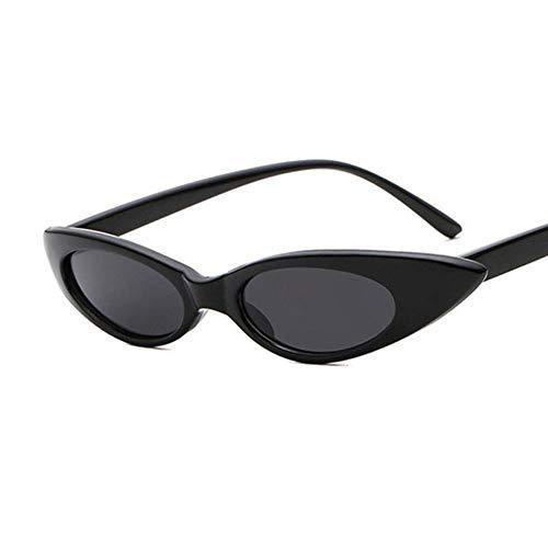 Passionate turkey Weinlesesonnenbrillefrauendesigner des leidenschaftlichen Truthahns Nette reizvolle Katzeauge Eyewear Retro- Sunglass weibliche oculos de sol uv400 ovale Gläser, c1