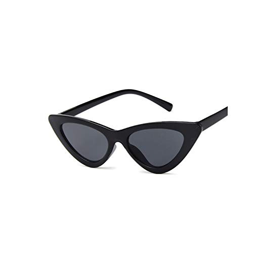 Sportbrillen, Angeln Golfbrille,Cat Eye Kids Sunglasses Fashion Brand Child Sun Glasses Anti-Uv Baby Sun-Shading Girl Boy Sunglass Oculos De Sol C1black