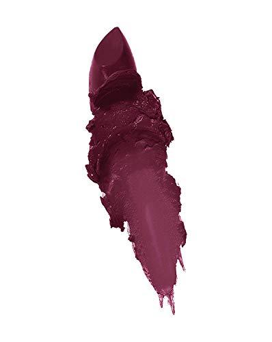 Maybelline New York Color Sensational Matte Rossetto, 975 Divine Wine