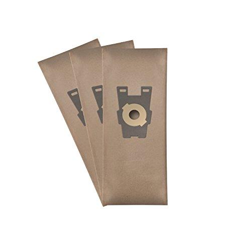 ✧WESSPER® Sacchetti per aspirapolvere Kirby Sentria (3 pezzi, carta)