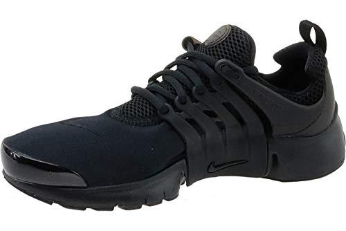 Nike Herren Presto (GS) Laufschuhe, Schwarz - 2