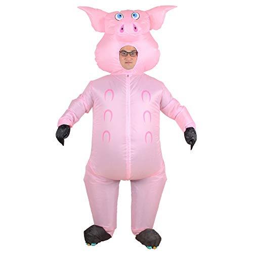 Kostüm Halloween Cosplay Kostüme Anzug Cosplay für Audlts ... ()