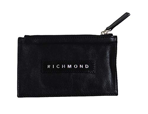 JOHN RICHMOND Kosmetiketui/Geldbeutel Pochette/Por SDAA P238 0990