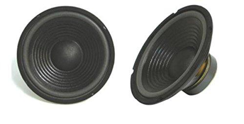 Lautsprecher Subwoofer MHB10 250mm 8 Ohm Woofer 200Watt (200w-subwoofer)
