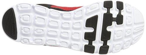 Reebok Yourflex Train 9.0 Mt, Chaussures de Gymnastique Homme Rouge (Primal Red/black/white)