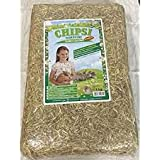 HANU Chipsi Sunshine Meadow Hay for Rodents (1 Kg) 105