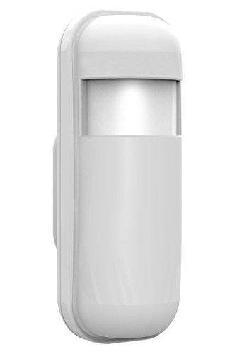 Wireless PIR Bewegungsmelder Bewegungs Sensor für 433Mhz Home Alarm System PG101-PG106, DIGOO GSM Wifi Alarm System, G90B, Sonoff 433Mhz RF Bridge -