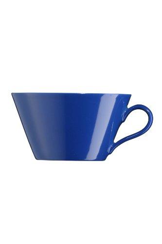 Arzberg-café au lait-tasse 0, 35 l arzberg-tRIC-tasse à café-bleu