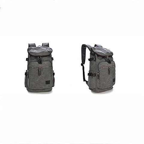 Backpack Laptop Rucksack Shockproof Aniti-theft Travel bag Lightweight Hiking Daypack