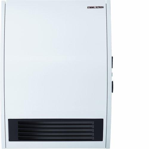 STIEBEL ELTRON CKR 20 S Wand-Schnellheizer mit Schnellheizstufe, 2 kW, stufenlose Temperaturwahl, 72633