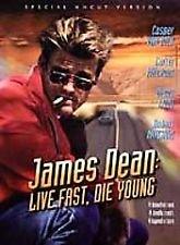 Bild von James Dean: Live Fast Die Young [VHS]