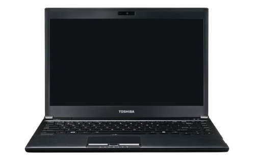 """Toshiba Portégé R930-12N 2.5GHz i5-3210M 13.3"""" 1366 x 768Pixel 3G Nero"""