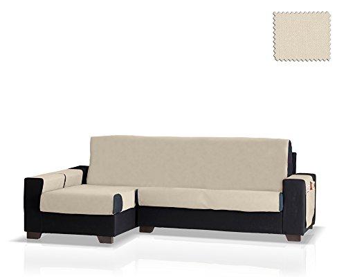 Jm textil salvadivano per chaise longue mowin, bracciolo sinistro, dimensione standard (243 cm.), colore 11 (vari colori disponibili)
