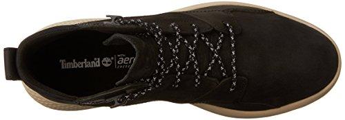 Timberland Sneakerboot Wedge L Black Beige
