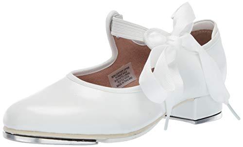 Bloch - Annie Tyette Damen, Weiá (weiß), 36 B(M) EU Annie Ankle Strap