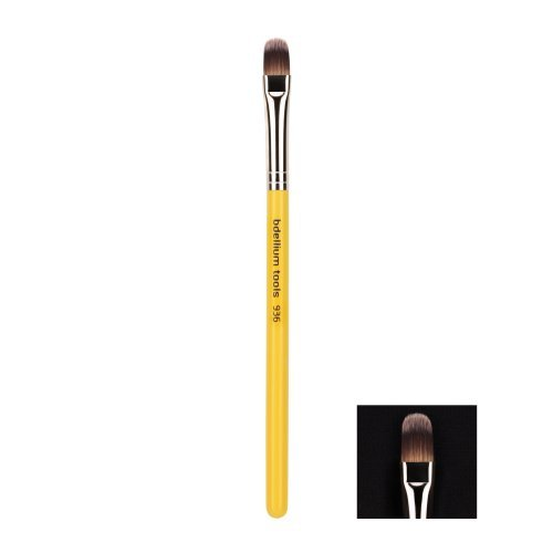Bdellium Tools Professional Antibacterial Makeup Brosse Studio Line Correcteur d'application